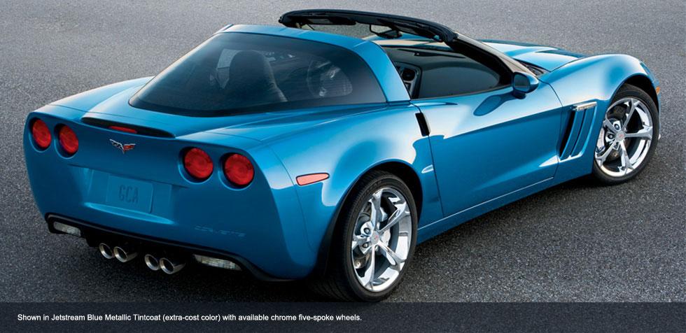 cars on 2011 corvette grand sports. Black Bedroom Furniture Sets. Home Design Ideas