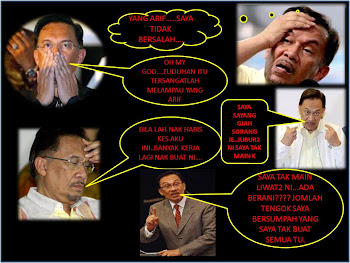 ANWAR TAK BERSALAH.....(YE KE?)