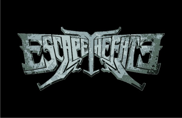 escape_the_fate-band_back_vector