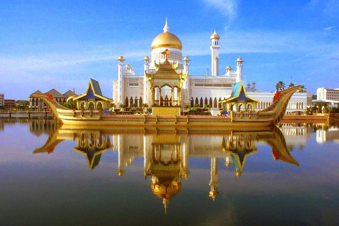 Mua Sapphire Palace, tặng du lịch Thái Lan