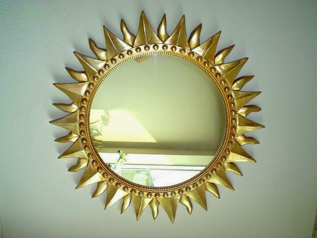 Как сделать зеркало зеркальным 609