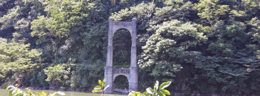 (仮)津川橋