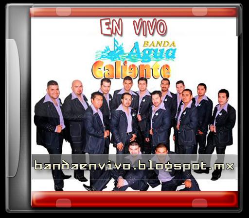 Banda Agua Caliente en vivo desde la Calendaria.