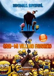 Gru, mi villano favorito 2010 español Online latino Gratis
