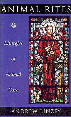 Animal Rites: Liturgies of Animal Care