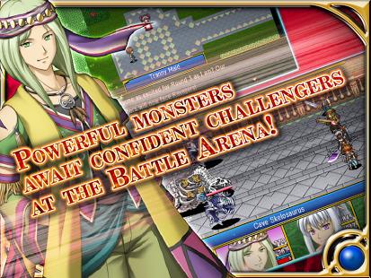 RPG Journey To Kreisia android