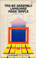 TRS-80 Assembly Language Made Simple