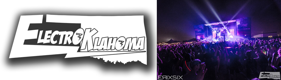 Electroklahoma | Oklahoma's EDM Guide