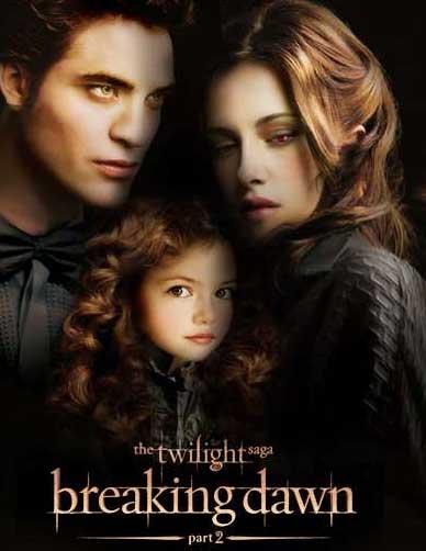 Watch Twilight Breaking Dawn Part 2 (2012) Full Movie Trailer