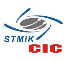 Logo STMIK CIC