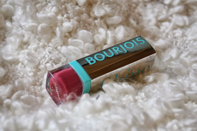 Bourjois Shine Edition Lipstick 24