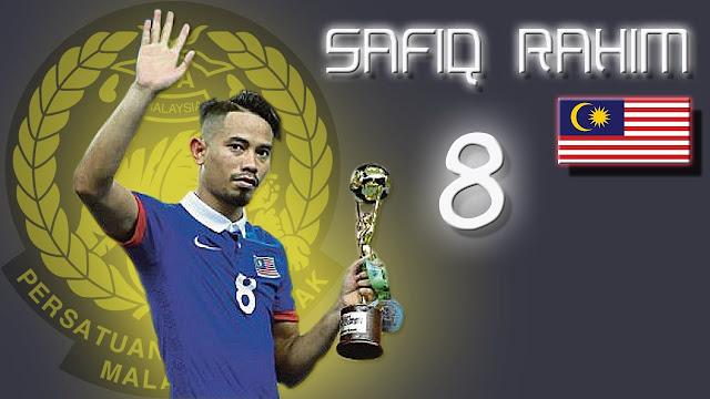 Keputusan Anugerah pemain terbaik Malaysia 2015
