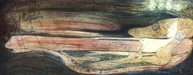 margaret macdonald mackintosh ophelia