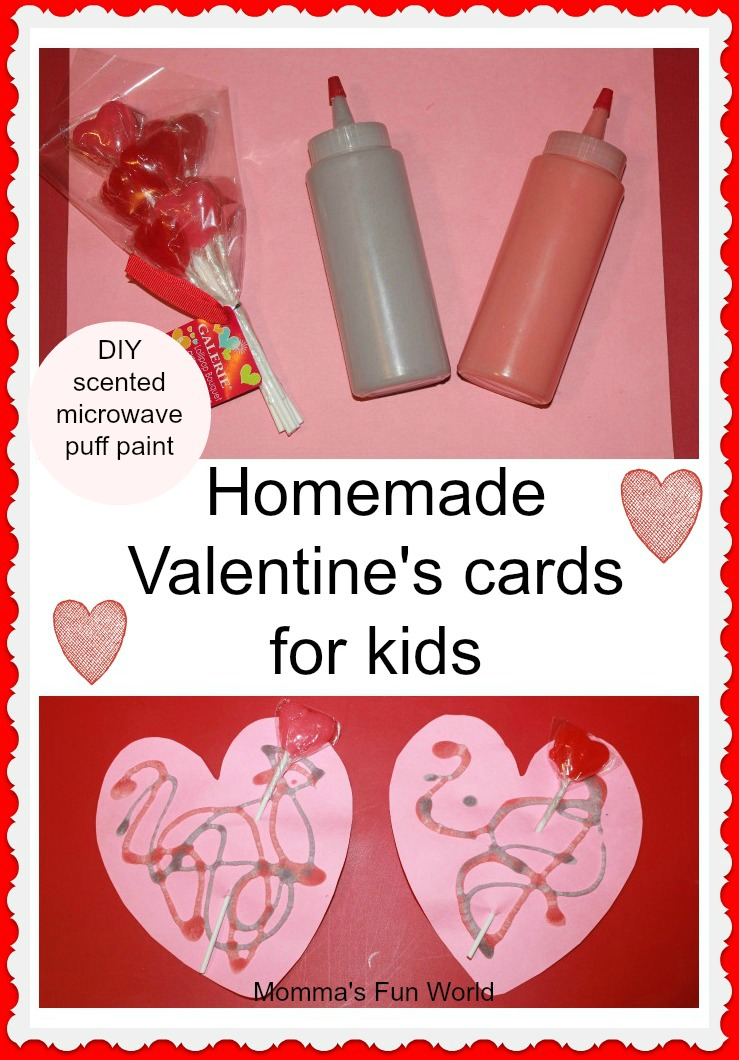 Momma 39 s fun world 5 things you can do with salt for for Things to make for valentine s day