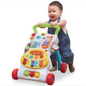Walker Bayi - Ide Kado untuk Bayi yang Baru Lahir