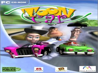 download toon car setup file