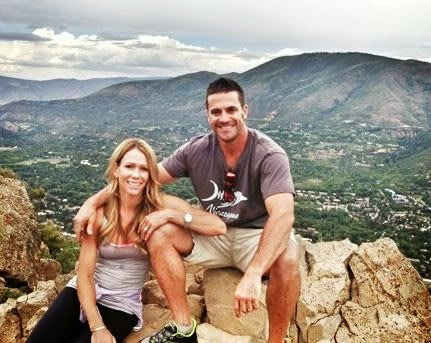 Ben & Kristie
