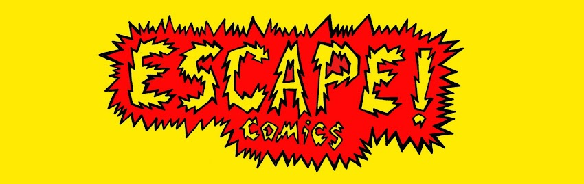 Escape! Comics