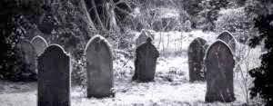Misteri Ratusan Makam Kuno Di Bengkulu