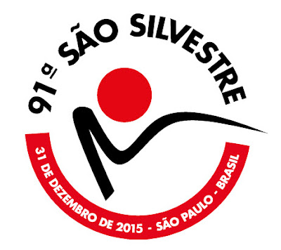 15k Corrida San Silvestre de San Pablo (Brasil, 31/dic/2015): inscripciones