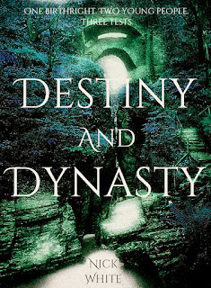 destiny and dynasty cover