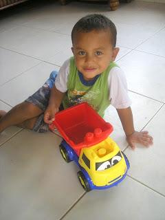 Honduran boy, La Ceiba, Honduras