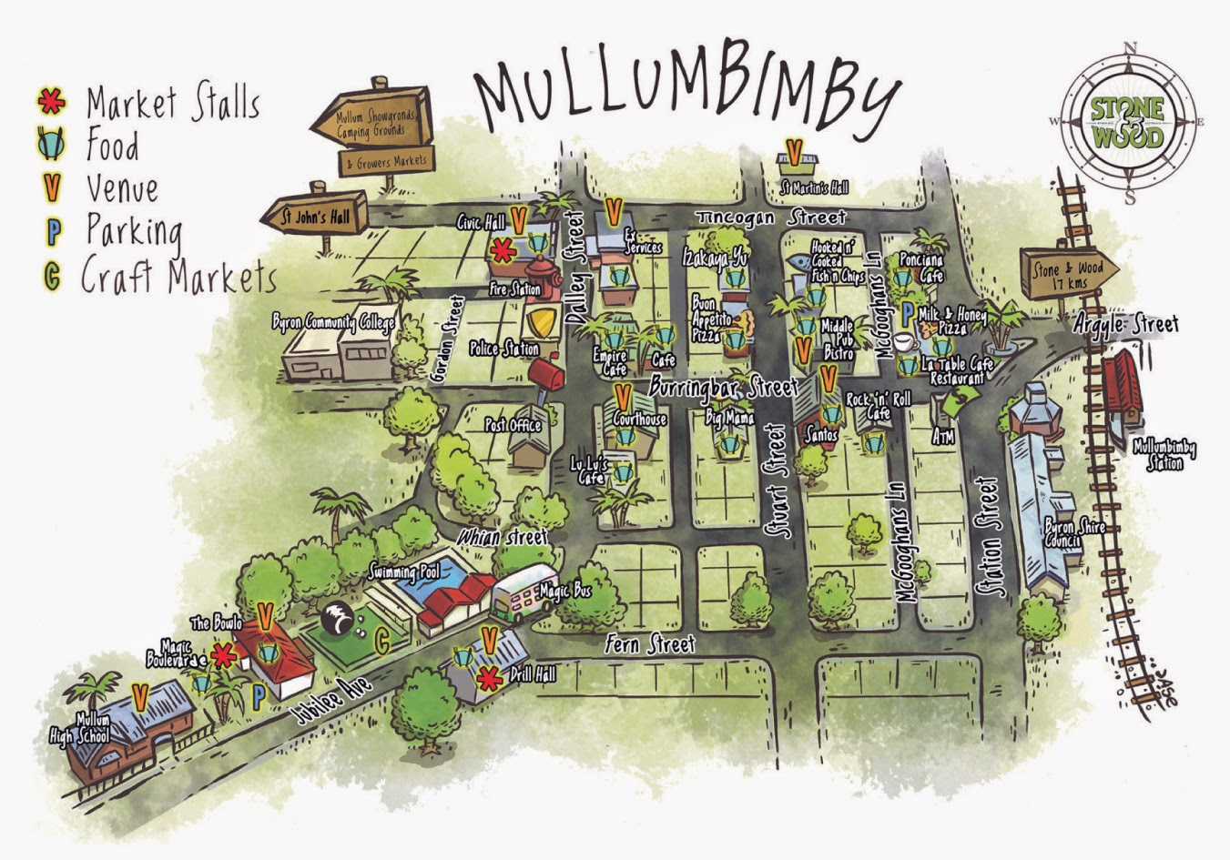 Mullumbimby Australia  city photos gallery : Her family later relocated to Mullumbimby, New South Wales , when ...