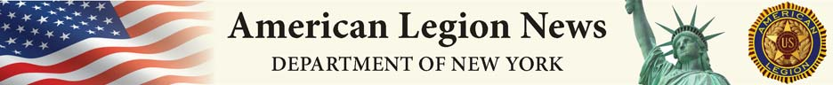 New York American Legion News