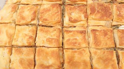 lezzetli börek tarifleri