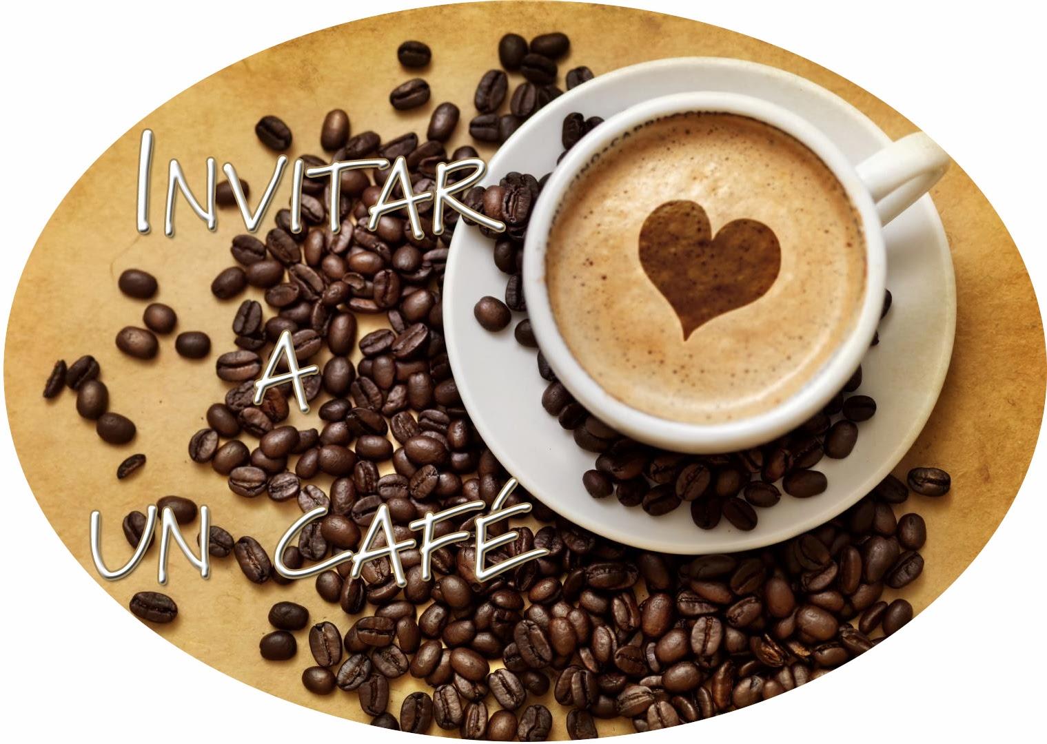 Me invitas a un café?