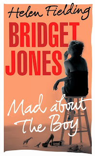 Has Bridget Jones just been dropped into 2013 from nowhere?