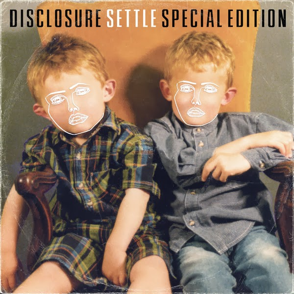 Disclosure – Settle (Special Edition) (Album) [iTunes Plus AAC M4A]