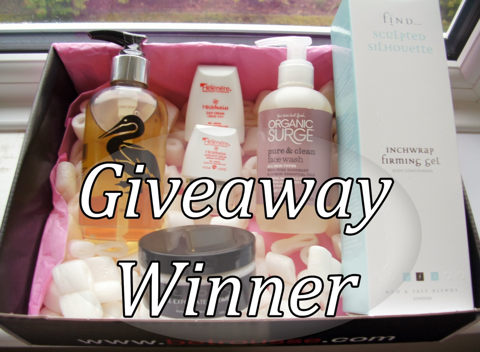 Betrousse Absolutely Fabulous Beauty Kit Winner Announcement