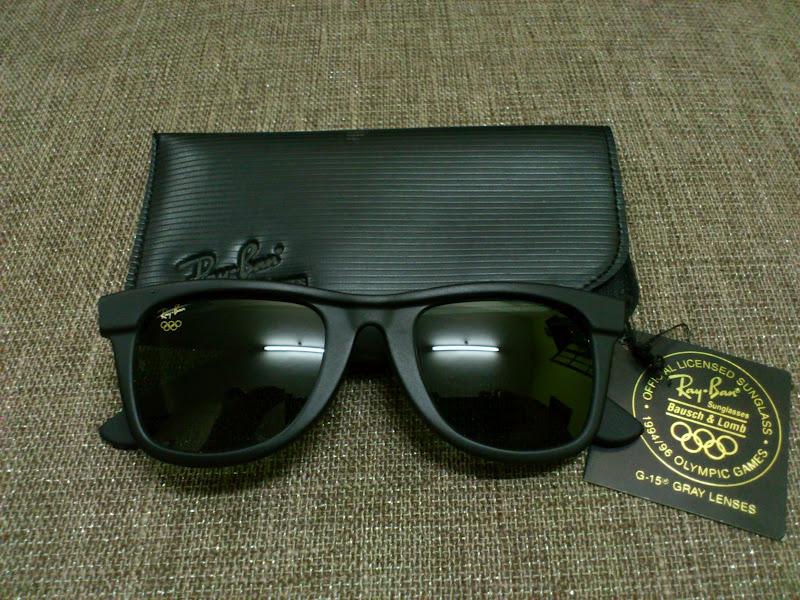 86e40ffc43 Vintage Bausch   Lomb Rayban Sunglasses  (SOLD)NOS Ray Ban Wayfarer ...