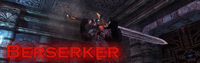 C9 анонс класса Berserker
