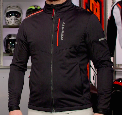 REV'IT! Radiant WP Motorcycle Jacket
