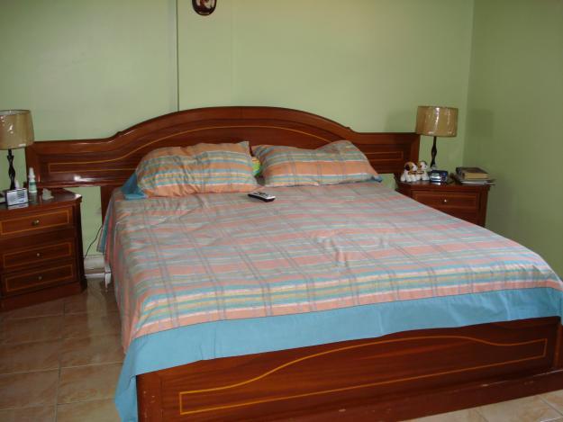 Servicios de carpinteria de metal y madera en tarapoto for Modelos de cama