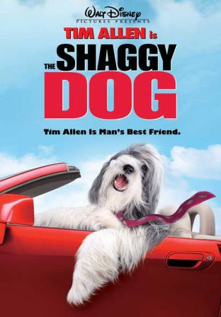 The Shaggy Dog Full Movie Download Free