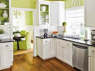 Tips Agar Dapur Tetap Bersih Dan Sehat