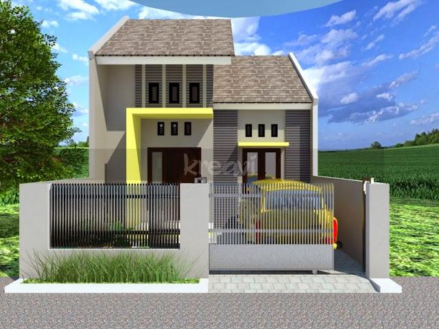Modern Bandung Minimalis Terbaru