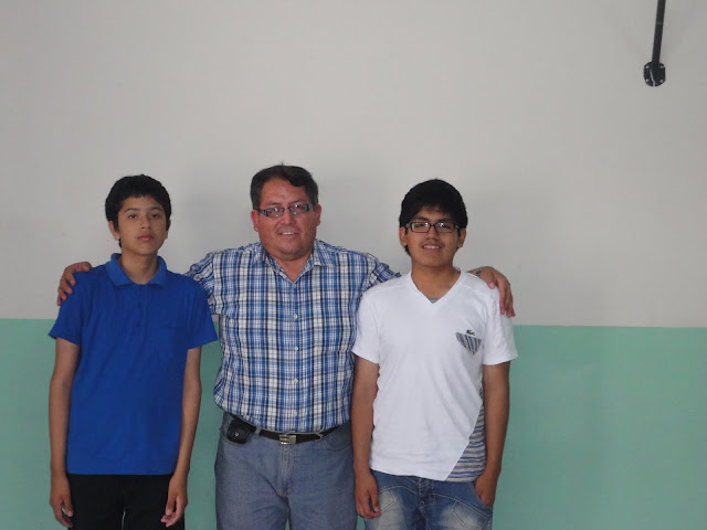 VII OLIMPIADAS IBEROAMERICANAS  DE BIOLOGIA  ARGENTINA 2013