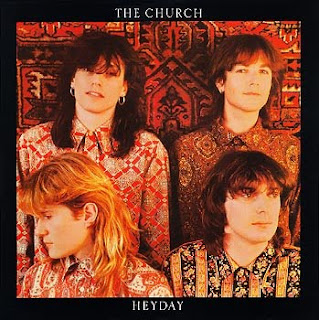 The Church - 'Heyday' CD Review (Second Motion Records)