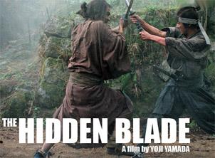 Yoji Yamada's 'The Hidden Blade'