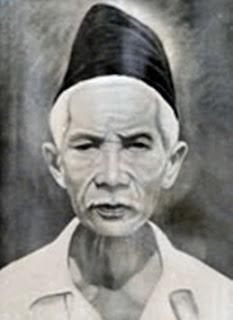 Ini Infonya : Foto Bapak Mujair Penemu dari Indonesia