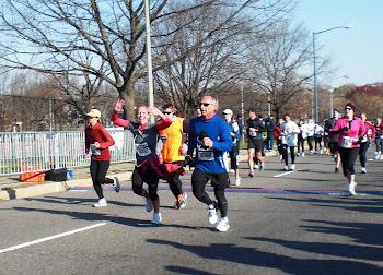 National Half Marathon