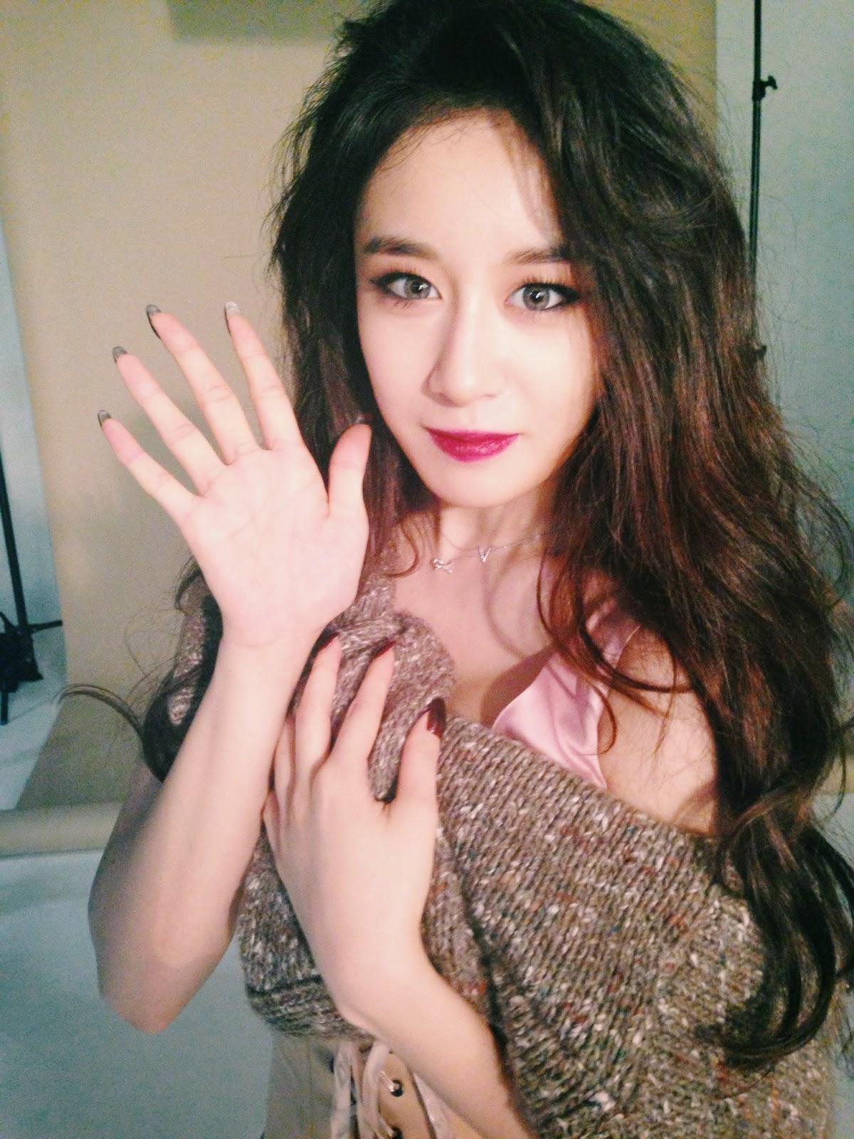 Masa lalu jiyeon t-ara sexy love
