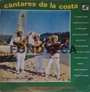 CANTARES DE LA COSTA