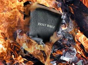 Noticias de la biblia