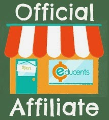 I'm an Official Affiliate at Educents!