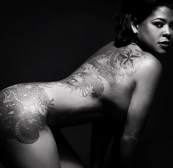 Khia naked pic rapper
